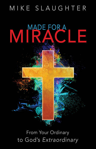 Made for a Miracle - eBook [ePub]