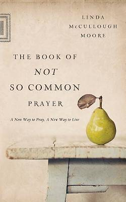 The Book of Not So Common Prayer - eBook [ePub]