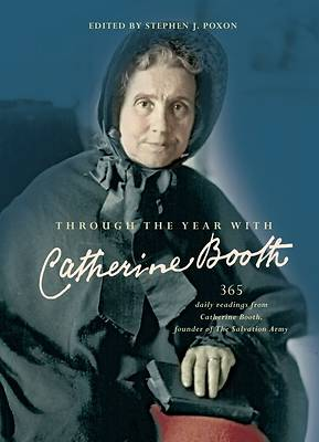Through the Year with Catherine Booth