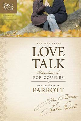 The One Year Love Talk Devotional for Couples [ePub Ebook]
