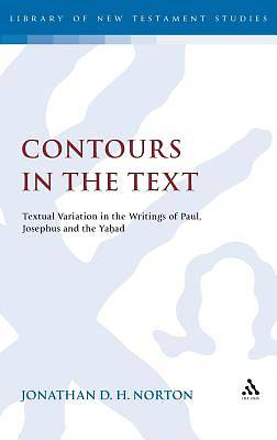 Contours in the Text
