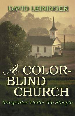 A Color-Blind Church