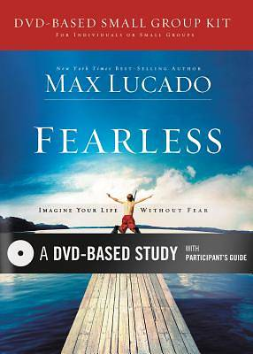 Fearless (relaunch) DVD-Based Study