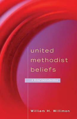 United Methodist Beliefs