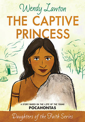The Captive Princess [ePub Ebook]