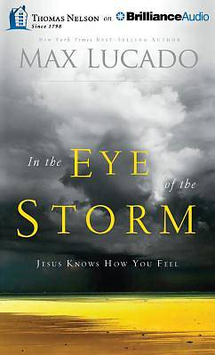 In the Eye of the Storm Audiobook MP3 CD