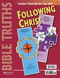 Bible Truths Student Materials Packet Grd 3 3rd Edition