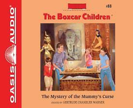 The Mystery of the Mummys Curse