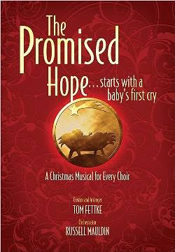 The Promised Hope Orchestration CD-ROM