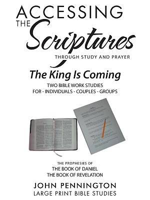 Accessing the Scriptures