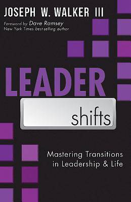 LeaderShifts - eBook [ePub]