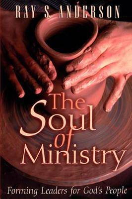 The Soul of Ministry [ePub Ebook]