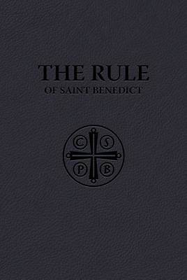 The Rule of St. Benedict (Premium Ultrasoft)