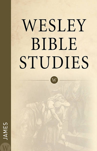 James - Wesley Bible Studies