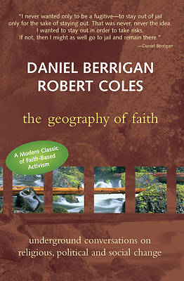 The Geography of Faith