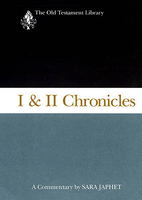 The Old Testament Library - I & II Chronicles
