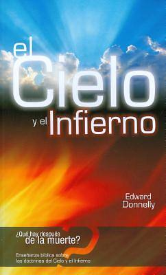 Spa-El Cielo y El Infierno = Heaven and Hell