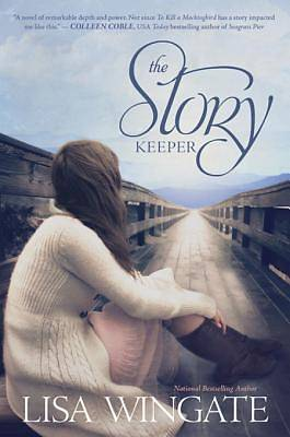 The Story Keeper [ePub Ebook]