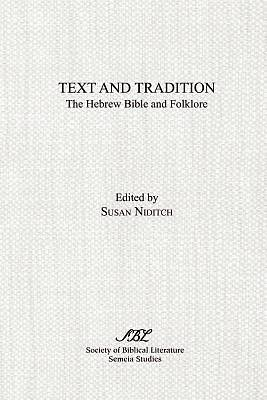 Text and Tradition