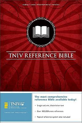 Todays New International Version Reference Bible