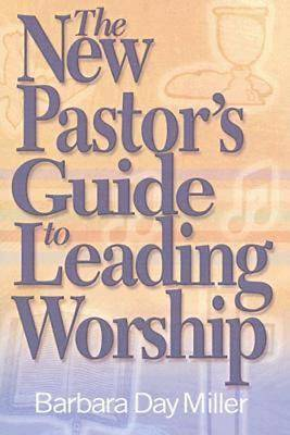 The New Pastors Guide to Leading Worship - eBook [ePub]