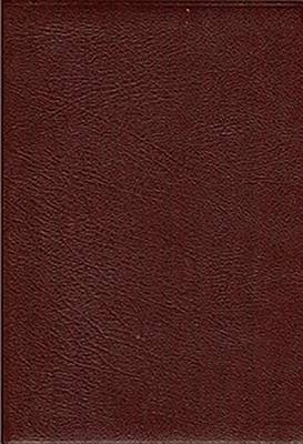 Thompson Chain-Reference Study Bible-KJV-Handy Size