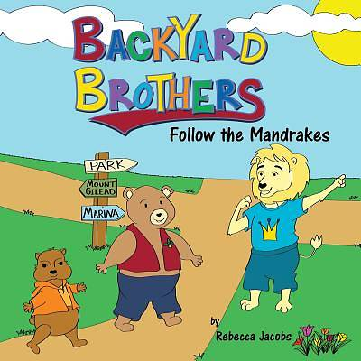Backyard Brothers