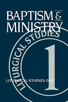 Baptism and Ministry [ePub Ebook]