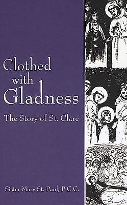 Clothed with Gladness