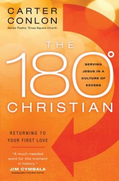 The 180 Degree Christian
