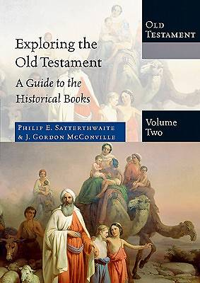 Exploring the Old Testament, Volume 2