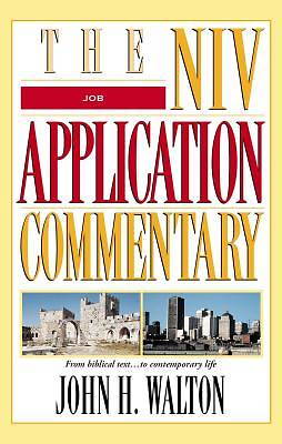 Job - The NIV Application Commentary
