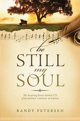 Be Still, My Soul [ePub Ebook]