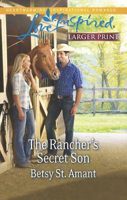 The Ranchers Secret Son