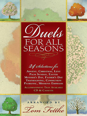 Duets for All Seasons, Book