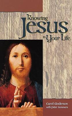 Knowing Jesus in Your Life [ePub Ebook]