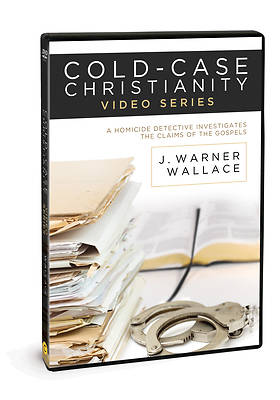 Cold-Case Christianity Video Bundle