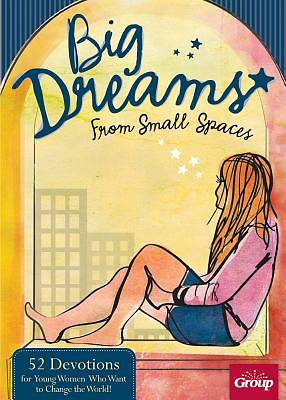 Big Dreams for Small Spaces