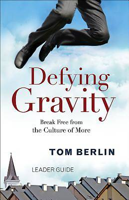 Defying Gravity Leader Guide - eBook [ePub]