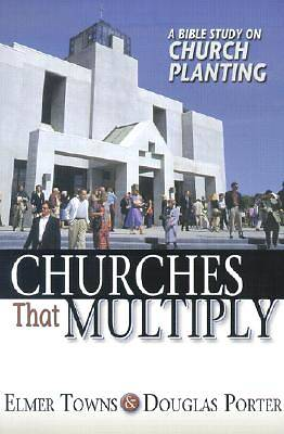 Churches That Multiply