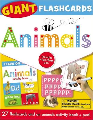 Animals Activity Pack