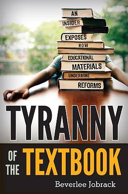 Tyranny of the Textbook [ePub Ebook]