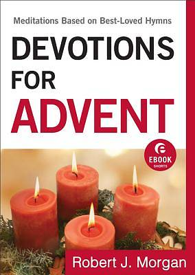 Devotions for Advent [ePub Ebook]