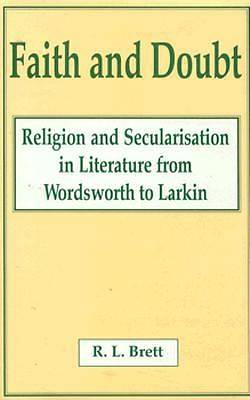 Religion and Secularization in Literature, 1800-1980
