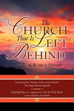 The Church That Is Left Behind