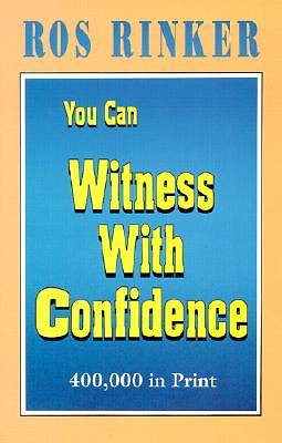 You Can Witness with Confidence