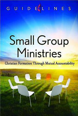 Guidelines for Leading Your Congregation 2013-2016 - Small Group Ministries - eBook [ePub]