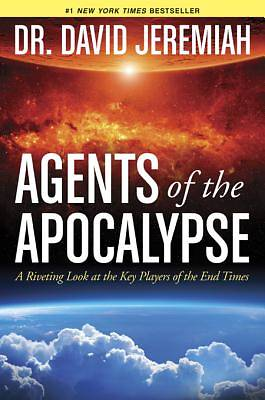 Agents of the Apocalypse [ePub Ebook]