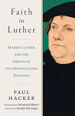 Faith in Luther