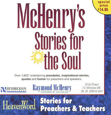 McHenrys Stories for the Soul